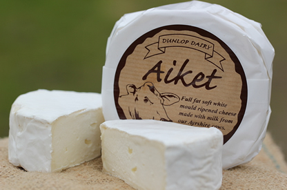 aiket soft cheese