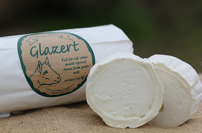 glazert cheese