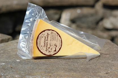 smoked dunlop cheese