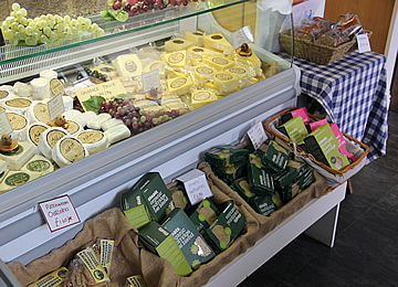 buy cheese at our deli